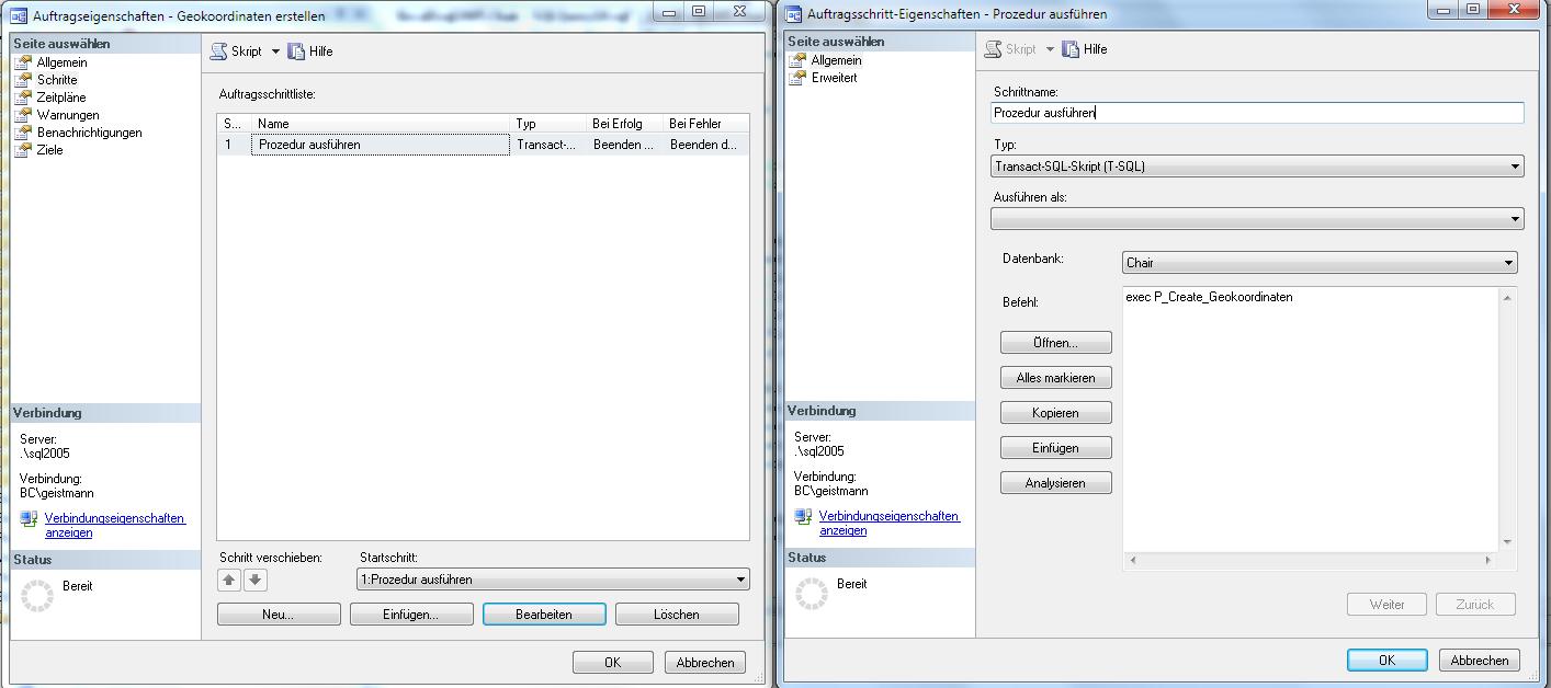 SQL Server Agent Job2